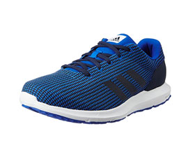 sports shoes b214a 21a99 Adidas Cosmic Recensione